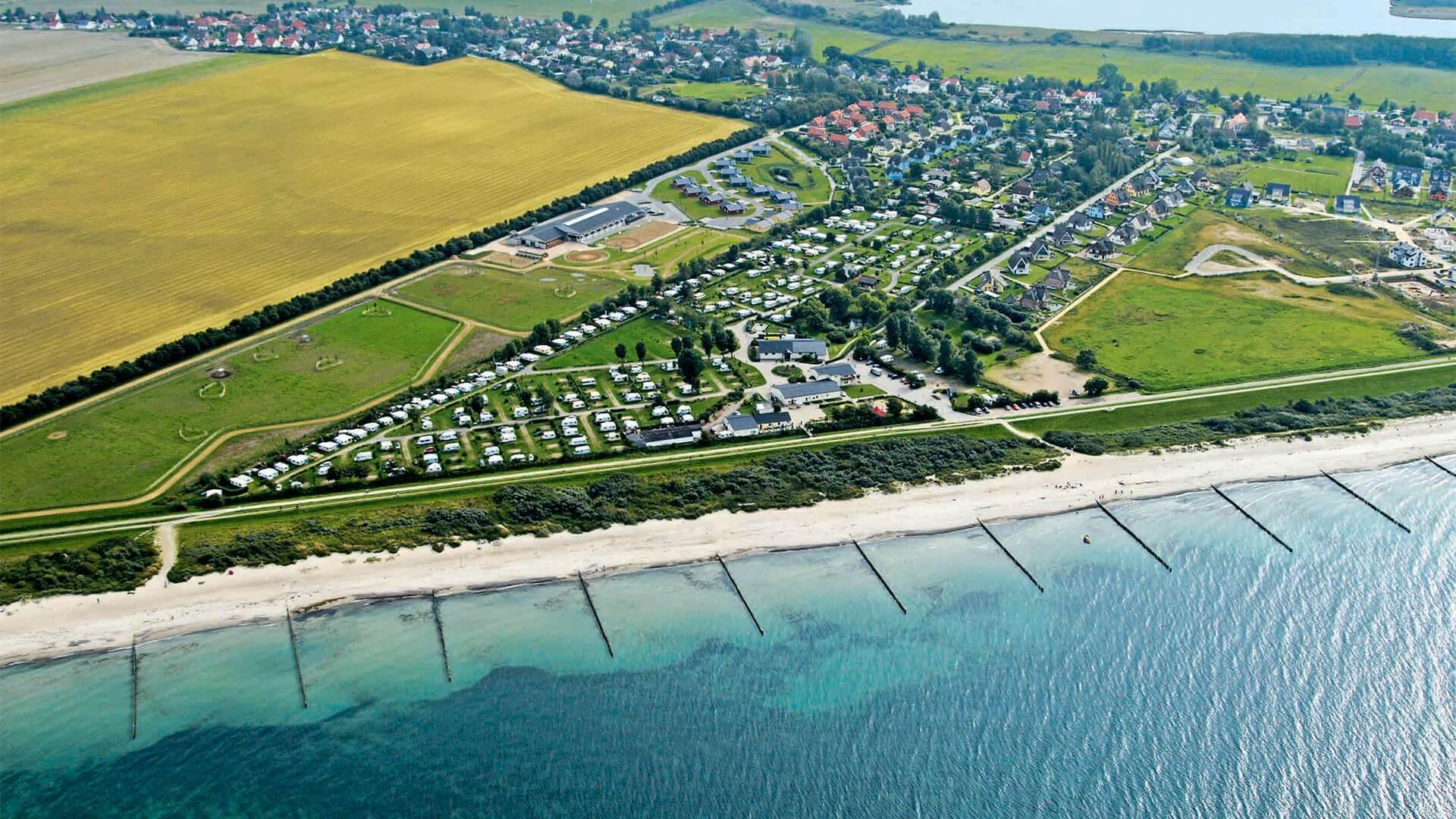 Jugend Beachvolleyball Training - Veranstaltung im Ostseebad Rerik